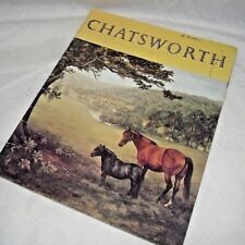 Chatsworth Home Duke Duchess Devonshire England House Photography History PB