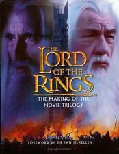 NEW - The Lord of the Rings: The Making of the Movie Trilogy