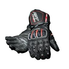 RST Tractech EVO CE 2579 Black Motorcycle Sports Glove 125790111 XL 11