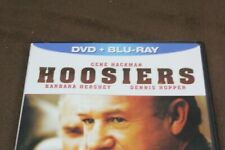 Hoosiers [Two-Disc Blu-ray/DVD Combo](inv5)