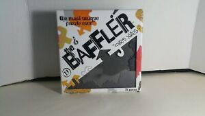 "Ceaco (4211-3) ""The Baffler"" by Chris Yates 78 Piece Jigsaw Puzzle"
