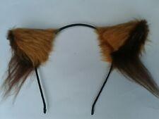 Anello di Halloween MASTER KIT Baffi Cappello /& Frusta Costume Showman LION domare