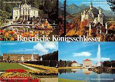 BG12829 bayerische konigsschlosser schloss linderhof  nymphenburg   germany
