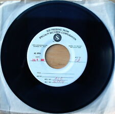 Scarce Test Pressing Denny Randell & The Rockophonic Orchestra Theme From E.T.