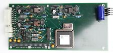 Varian Assy R0395301 Rev F / H Board For The D947 Spectrometer Leak Detector