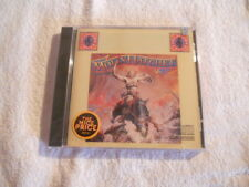 """Molly Hatchet """"Beatin' the Odds"""" 1980 cd CBS Rec. Printed in USA NEW"""