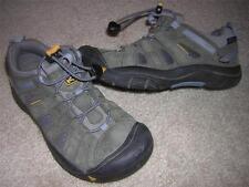 """KEEN """"Kids Gypsum"""" (Little Kid) Waterproof Shoes Kid's Sz 2Y"""