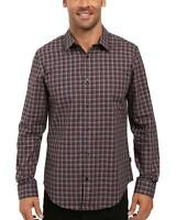 SALE! Calvin Klein Men's Long Sleeve Button Down Shirt - SIZE &  COLOR VARIETY