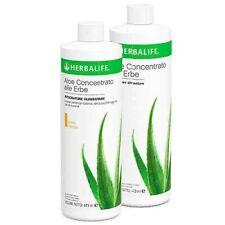Herbalife Nutrition | Aloe Concentrato alle Erbe (Gusto Mango o Naturale)