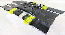"42"" Rotary Mulching Lawnmower Blade Set (4 Blades) Walker 5705-10 5705-11"
