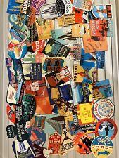 Rimowa Koffer Sticker Vintage Hotel Retro X50 Stk Neu