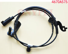 Front Left ABS Wheel Speed Sensor for Mitsubishi Lancer Outlander 07-16 4670A575