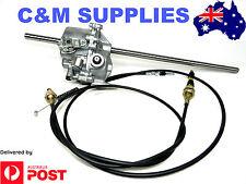 Gearbox for Honda Self Propelled Lawn Mower HRU216 - 3 Speed Transmission