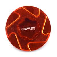 For KTM 250 350 450 505 SXF XCF EXCF XCFW Billet Engine Ignition Cover Plug Bolt