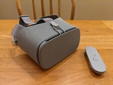 More details for google daydream view headset and controller 2017 3d vr