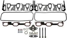 Dorman GM Intake Manifold Gasket Kit Complete 3.1L 3.4L V6  615-205