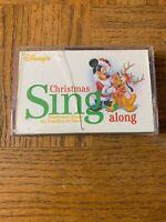 Christmas Song Along Cassette