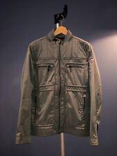 Fusalp Embrun Light Jacket Luxury Après Ski Wear Casual Urban Medium RRP £270