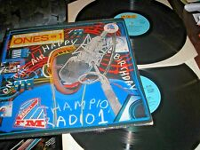 RADIO 1 21ST BIRTHDAY LP ONES  32 NUMBER 1 SINGLES 67-88 DOUBLE LP NEAR MINT