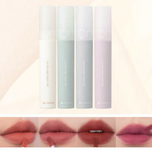 Rom&nd ROMAND See-through Matte Tint [Hanbok Project] Lip tint Korean Cosmetic
