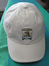 United States Golf Association U.S. Open 2007 Oakmont golf hat