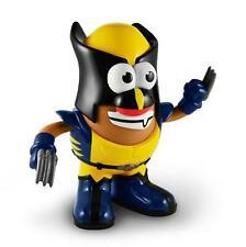 Playskool X-Men WOLVERINE Mr. Potato Head Marvel Figure PPW Toys