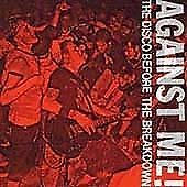 Against Me! - Disco Before the Breakdown (2002)