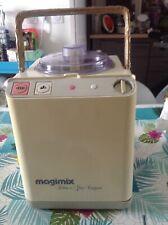 Turbine A Glace Magimix Tg2