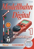 ROCO 81395 Handbuch digital für Einsteiger Band 1