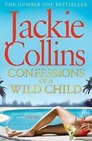 Confessions of a Wild Child (Santangelo Novels), Collins, Jackie, Very Good Book