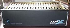 Sigma Electronics SS-2100-16 Video Hub with HSY-16S Control Panel