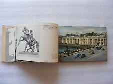 Vintage OLD  Leningrad 1962 USSR Russian  Soviet Photo Album Photos