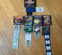 Atari St Spiele Premier Collection 3 Chase H.Q Battle Comand  Foft Hollywood Col