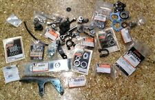 HARLEY DAVIDSON SPORTSTER IRONHEAD ASSORTED MISCELLANEOUS CHROME PARTS