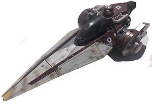Hasbro Star Wars 2007 30th Anniversary Star Fighter V-Wing C-031D