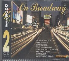 On Broadway 2CD A74