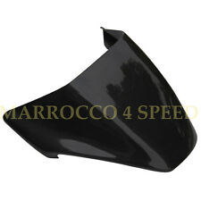 Ducati Monster 600 620 750 carbon posterior asiento banco cubierta seat cover