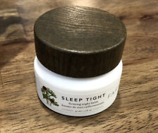 Farmacy Sleep Tight Firming Night Balm 1.7 oz New No Box