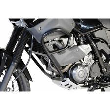 PROTEZIONE COVER TELAIO CRASH BAR SW MOTECH MOTO TOURING STRADA YAMAHA XT660Z...