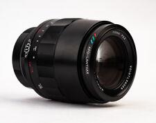 Voigtlander USA WARRANTY 110mm F/2.5 MACRO APO-LANTHAR  Sony FE Free Next Day