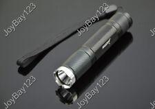 Mastiff B2 1Watt 380nm Ultra-violet UV LED Lamp Blacklight Flashlight Torch New