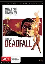 Deadfall (DVD, 2012)