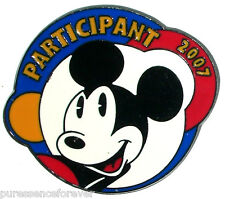 WDW United Way Participant 2007: Mickey Mouse LE Pin