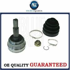 FOR TOYOTA AVENSIS VERSO 2.0i VVTi 2001-2005 NEW CONTANT VELOCITY CV JOINT KIT