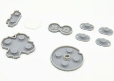 Replacement Parts Controller Rubber Conductive Button Pad For Nintendo WII U PAD