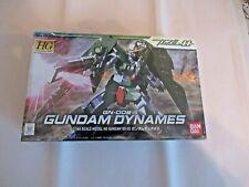 Bandai Gundam 1/144 HG 00 #03 GN-002 Gundam Dynames Model Kit