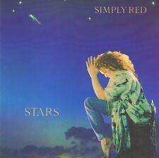 Simply Red - Stars - CD Album NEU - Something Got Me Started