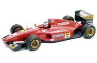 ONYX 189A 189B 190 FERRARI 412 TI F1 model cars J Alesi / N Larini / Berger 1:43