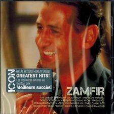 Zamfir - Icon [New CD] Canada - Import