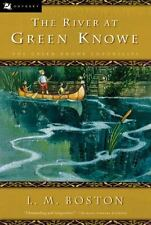 Green Knowe: The River at Green Knowe by L. M. Boston and Lucy M. Boston...